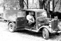 War car